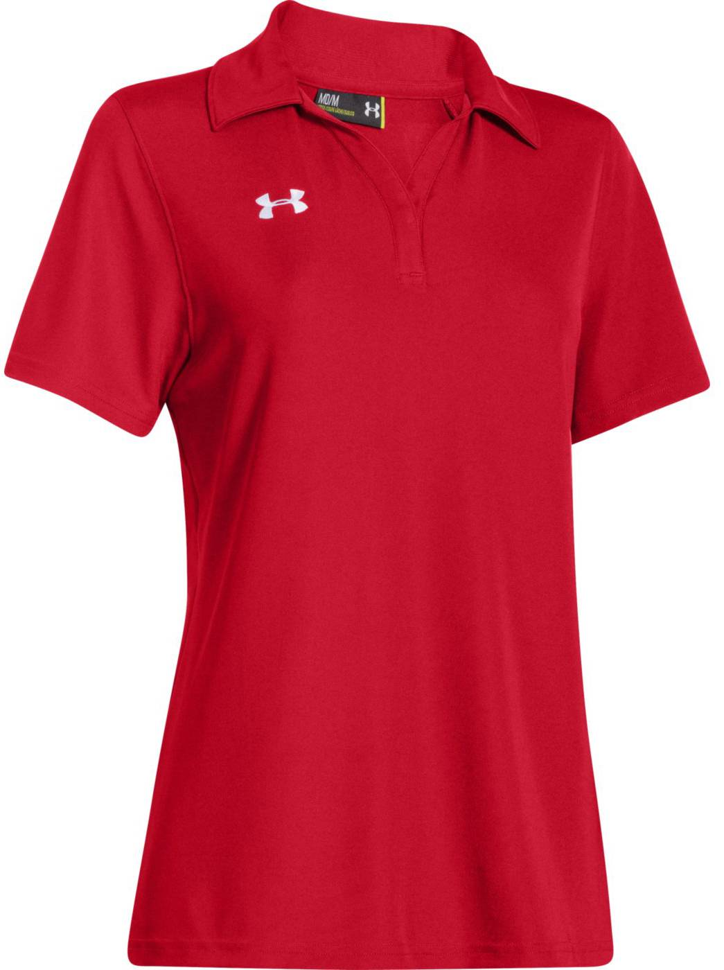 Under armour custom ladies performance polo for Personalized under armour shirts