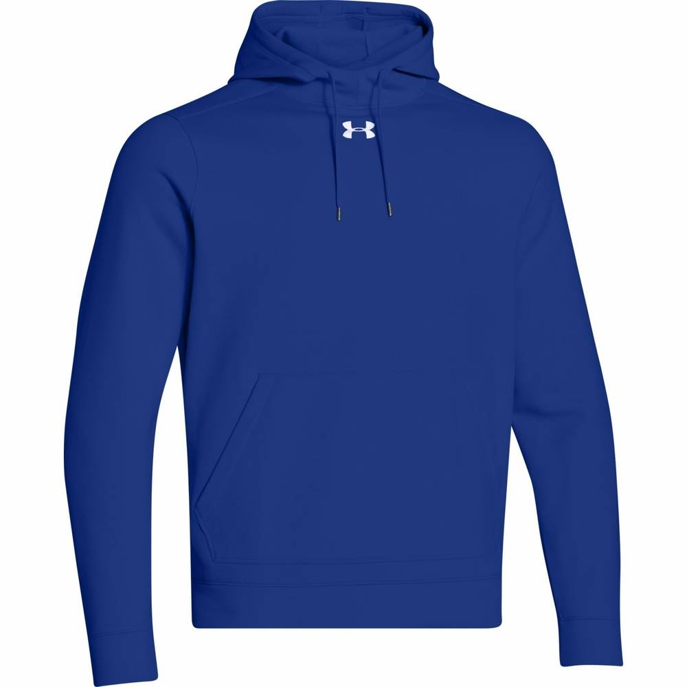 Custom under armour hoodie