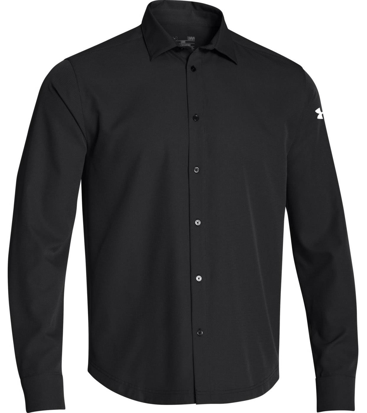 Under Armour Ultimate Custom Men 39 S Button Down Long Sleeve