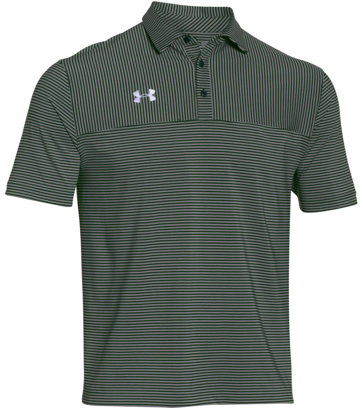 Under Armour Men 39 S Clubhouse Polo