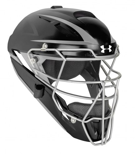 Under Armour Adult Two-Toned Converge Pro Baseball Catcher's Helmet