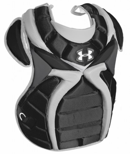 Under Armour Women's Fastpitch Pro Softball Catchers Chest Protector