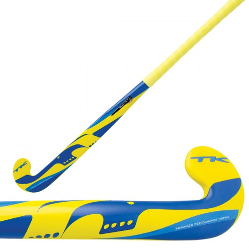 TK Maxi Indoor Field Hockey Stick