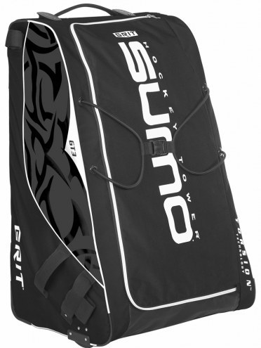 Grit GT3 Medium Sumo Goalie Tower Bag