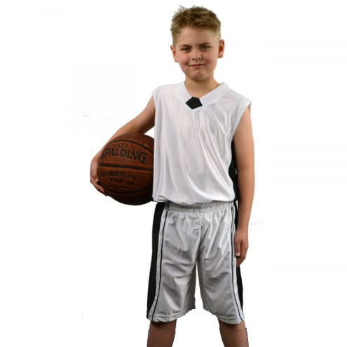 SU Dazzle Youth Custom Basketball Jersey