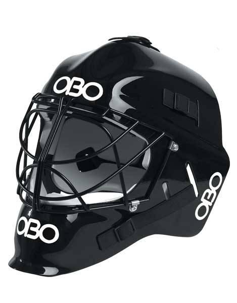 obo robo pe field hockey goalie helmet