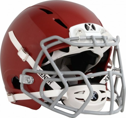 Xenith Epic Adult Football Helmet w/ Attached Prime Facemask