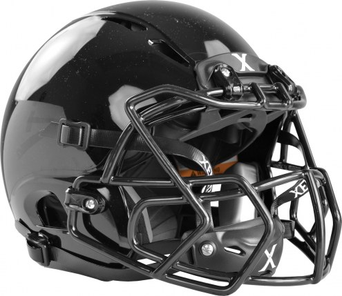 Xenith Epic+ Youth Football Helmet w/ Attached Prime Facemask