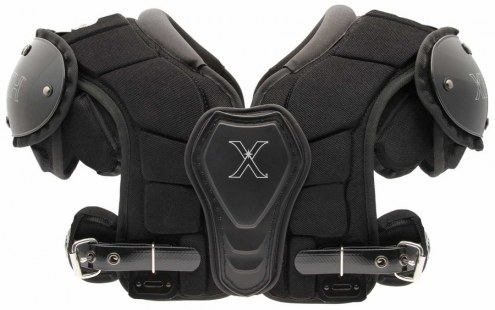 Xenith Xflexion Apex Adult Football Shoulder Pads - All Positions