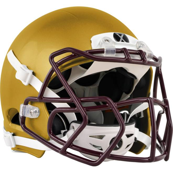 Adult Football Helmet 107