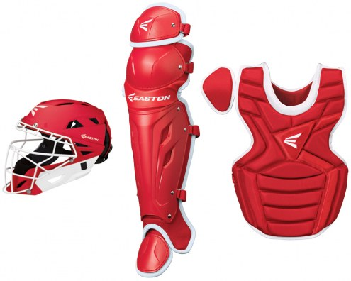 Easton M7 Youth Fastpitch Catcher's Box Set