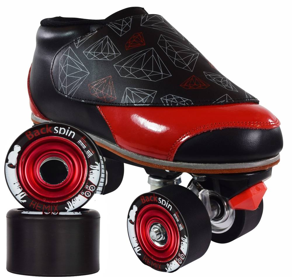 Roller skates for plus size - Designed Using Only The Highest Quality Materials The Vanilla Diamond Pro Plus Speed Skates Utilized Vanilla S Italian Leather Boots With Stitched Leather
