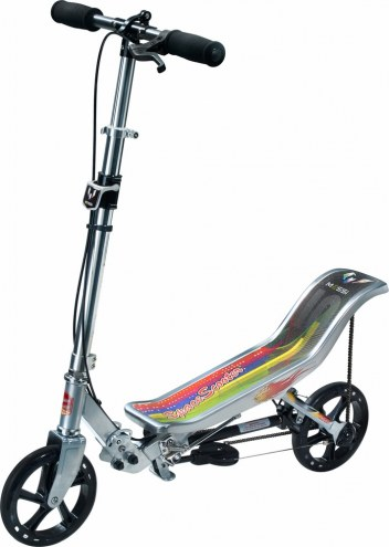 Space Scooter Lionel Messi Scooter