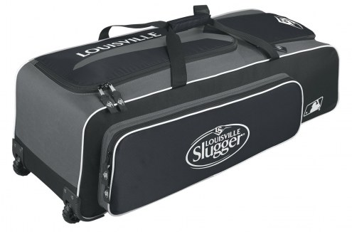 Louisville Slugger Series 5 Rig Wheeled Baseball Equipment Bag