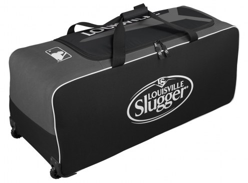 Louisville Slugger Series 5 Ton Wheeled Baseball Equipment Bag