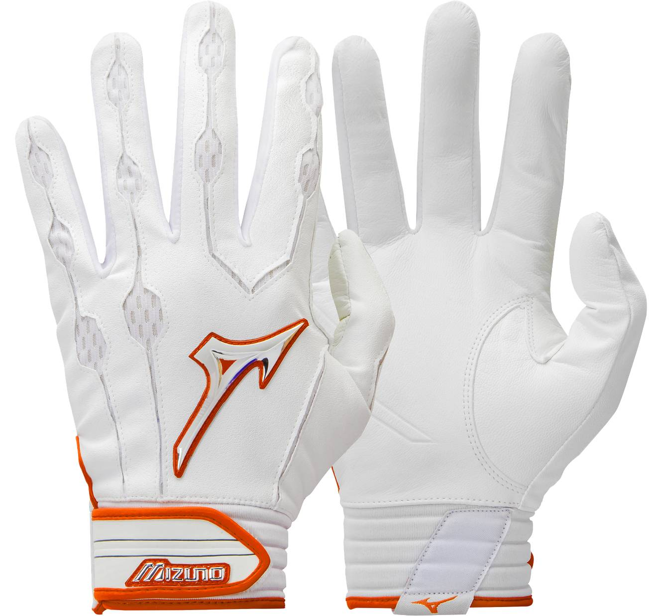 parashock batting gloves