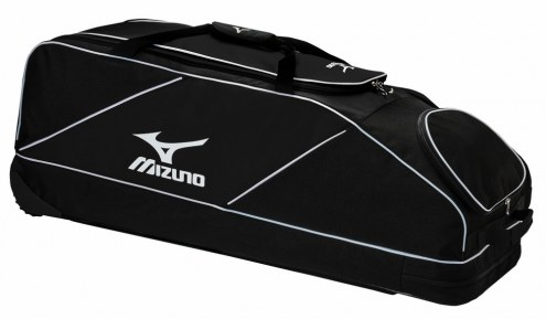 Mizuno Classic Wheel Baseball Equipment Bag