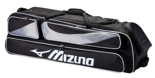 Mizuno MP Elite Wheeled Baseball Bag