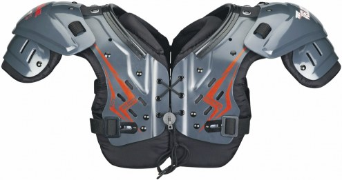 Wilson TDY Velocity Youth Football Shoulder Pads