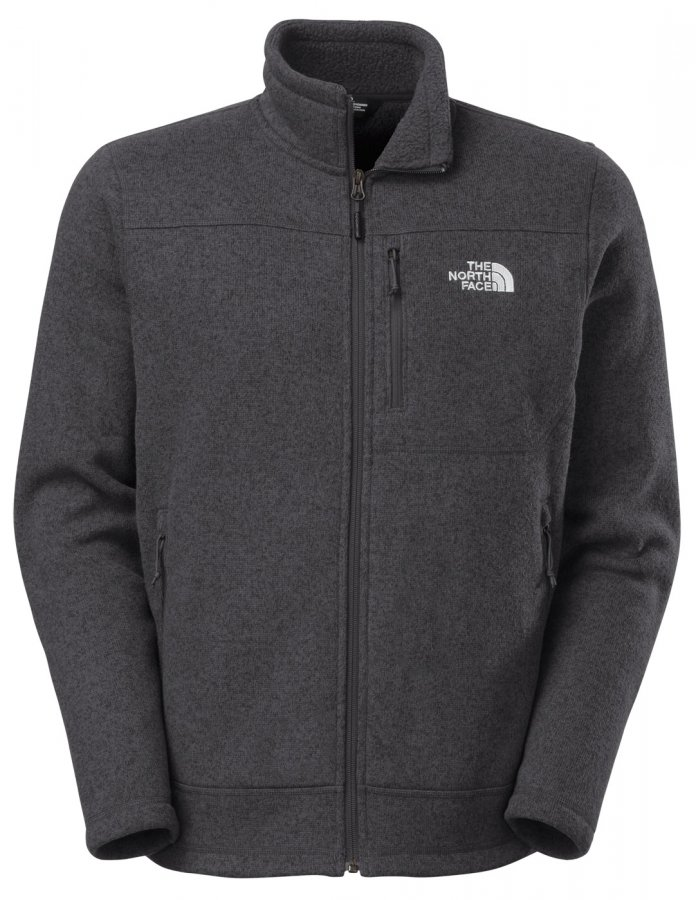 The North Face Custom Men's Gordon Lyons Full Zip Jacket