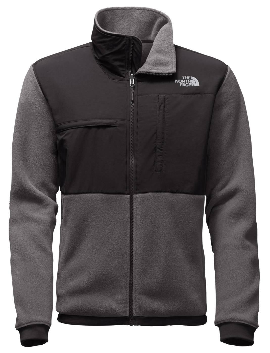 The north face custom mens denali jacket