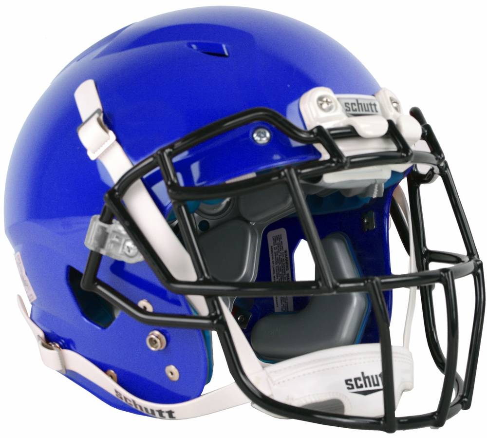 Adult Football Helmet 16