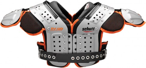 Schutt XV HD Adult Football Shoulder Pads - Lineman