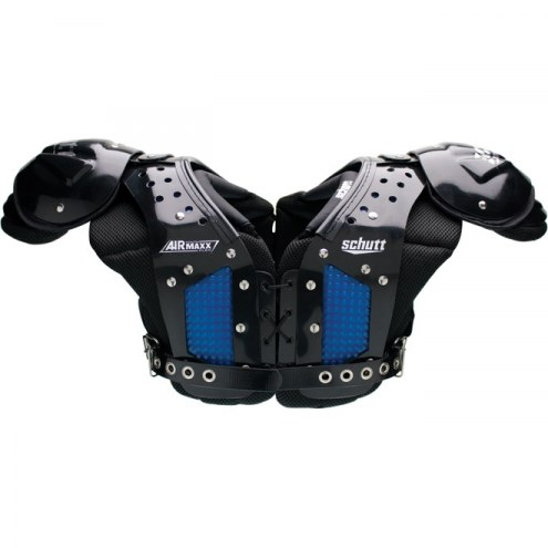 Schutt AiR Maxx Flex All Purpose Youth Football Shoulder Pads