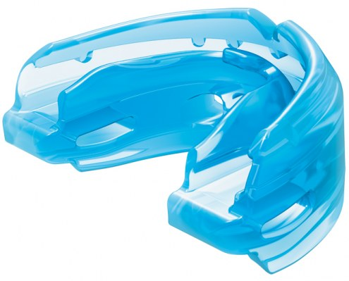 Shock Doctor Adult Double Braces Strapless Mouth Guard