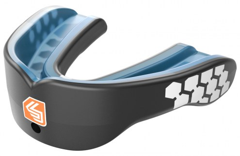 Shock Doctor Gel Max Power Adult Convertible Mouthguard