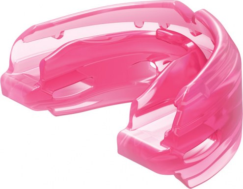Shock Doctor Double Braces Adult Mouthguard - Strapless