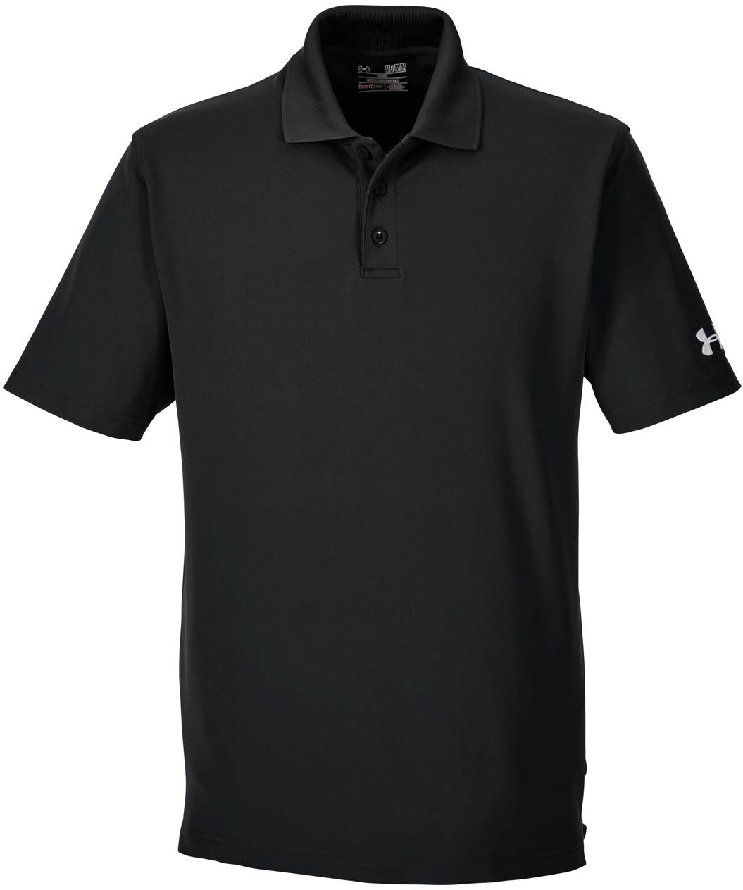 Under armour men 39 s corporate performance polo for Under armor business shirts