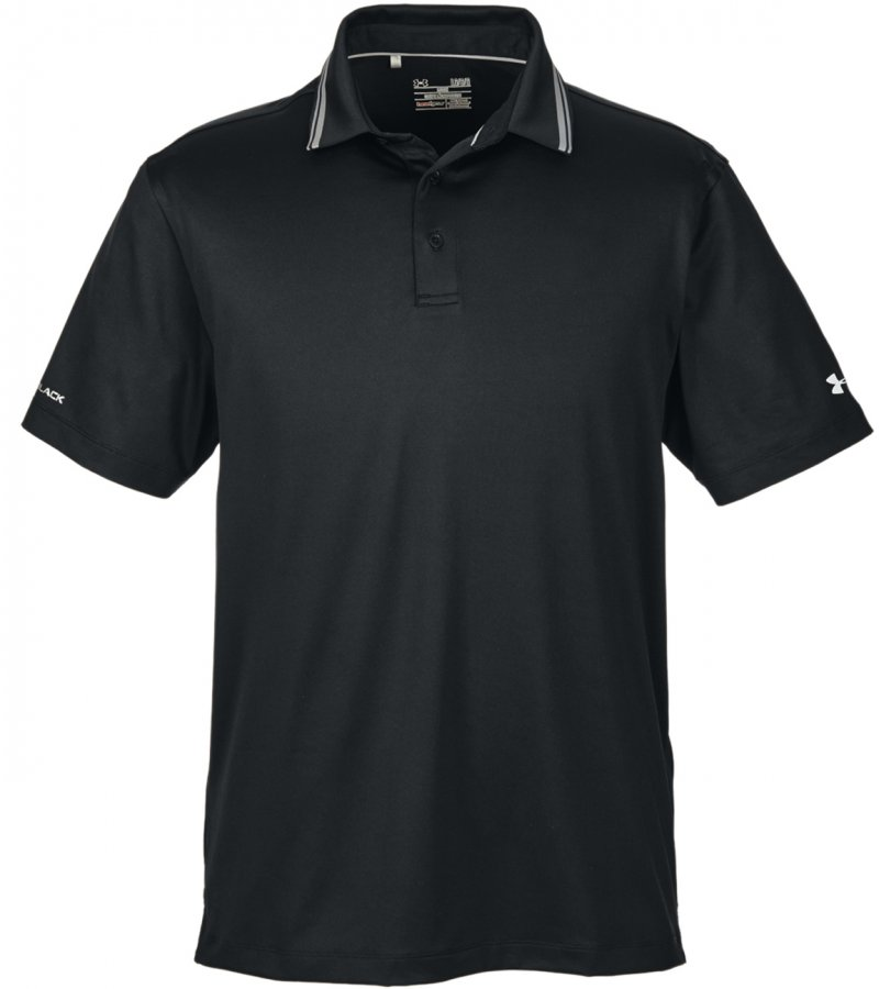 Under Armour Men's Corporate Coldback Address Polo