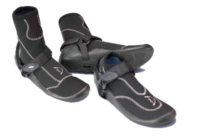 Okespor Water Shoes - Kite High Watersport Shoes
