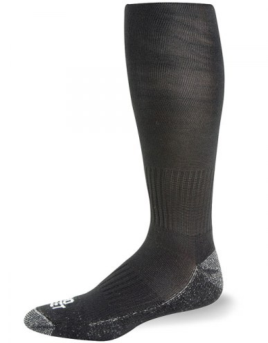 Pro Feet Stinky Performance Multi-Sport X-Static Over-The-Calf Youth Socks - Size 7-9