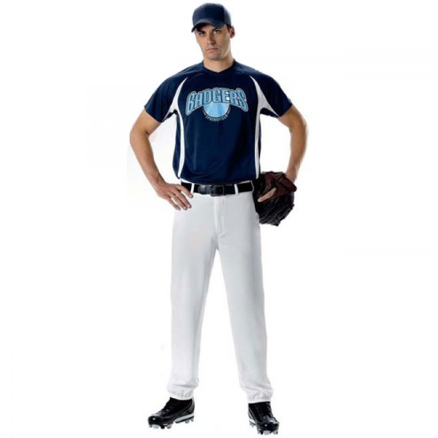 Alleson 506SY Youth Baseball Jersey