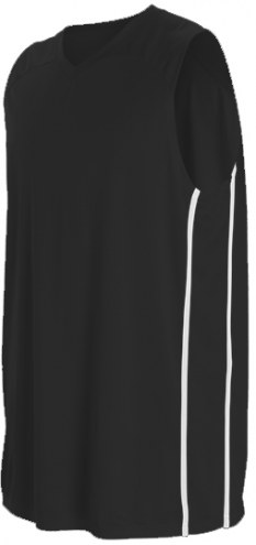 Alleson 535 Adult Basketball Uniform