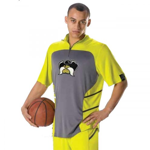 Alleson Youth Bounce Shooter's Shirt