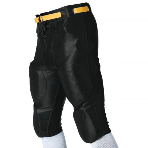 Alleson Athletic Adult Dazzle Polyester Football Pants