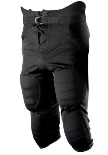 Alleson Youth Integrated Football Pants