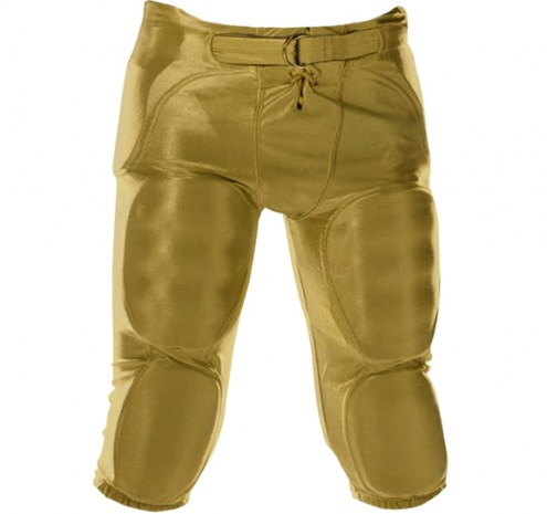 Alleson Youth Dazzle Integrated Football Pants