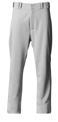 A4 Open Bottom Baggy Cut Youth Baseball Pants