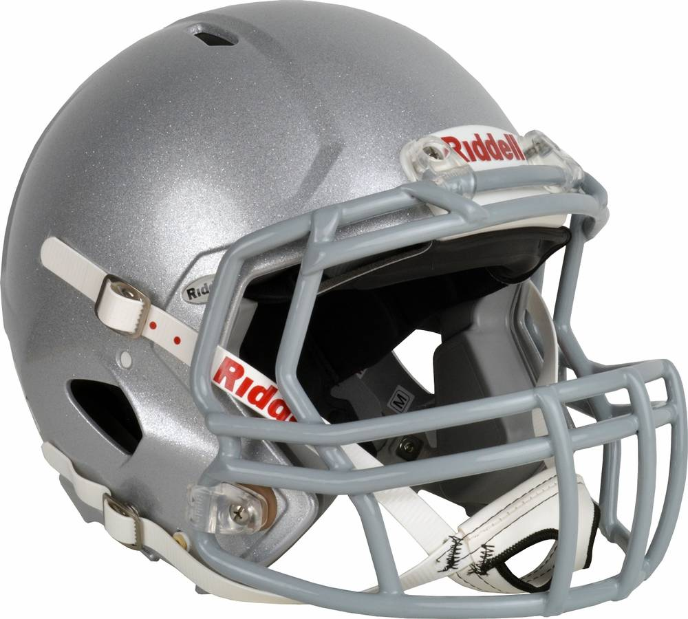 Riddell Victor-i Youth Football Helmet & Facemask - Sports ...
