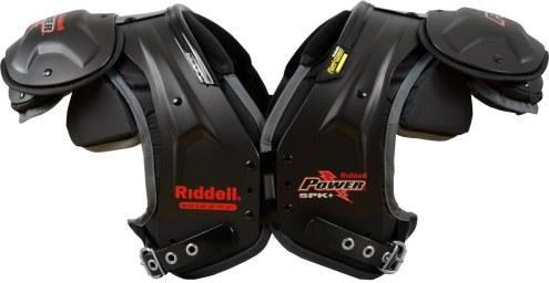 Riddell Power SPK+ Adult Football Shoulder Pads - RB /  DB