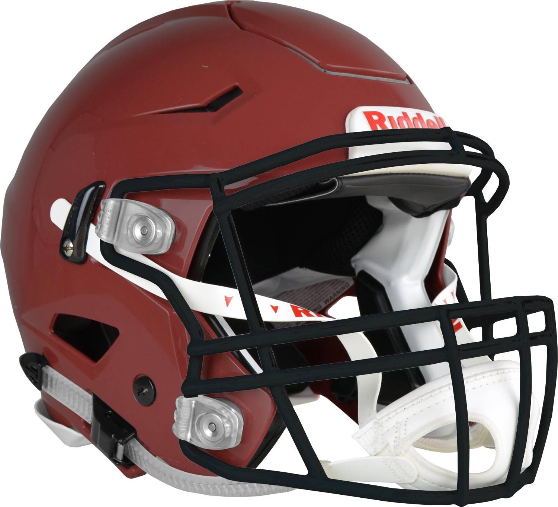 adam adult football helmet