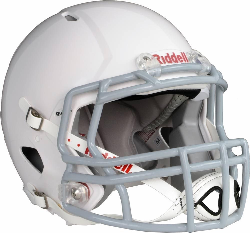 Riddell Revolution Speed Youth Football Helmet & Facemask ...