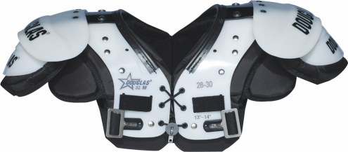 Douglas JP 32 Series Youth Football Shoulder Pads - All Positions