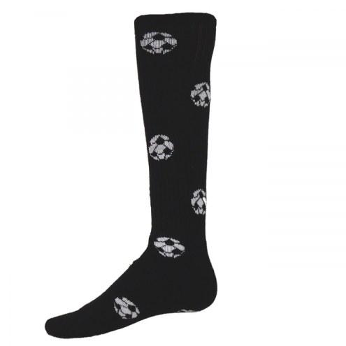 Red Lion Soccer Ball Adult Socks - Sock Size 9-11