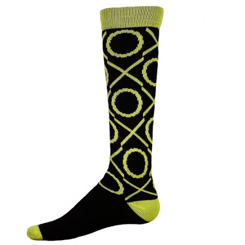 Red Lion Adult XO Socks