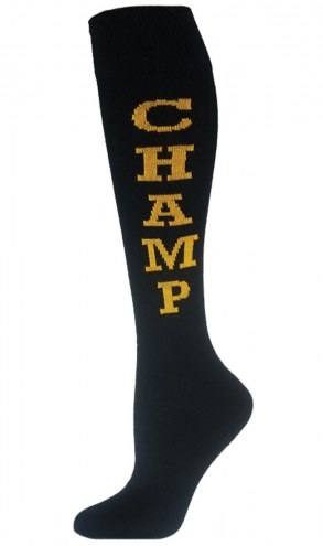 Red Lion Champ Over the Calf Socks